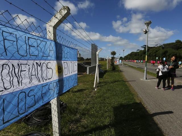 Satellietsignalen bieden hoop voor vermiste Argentijnse onderzeeër