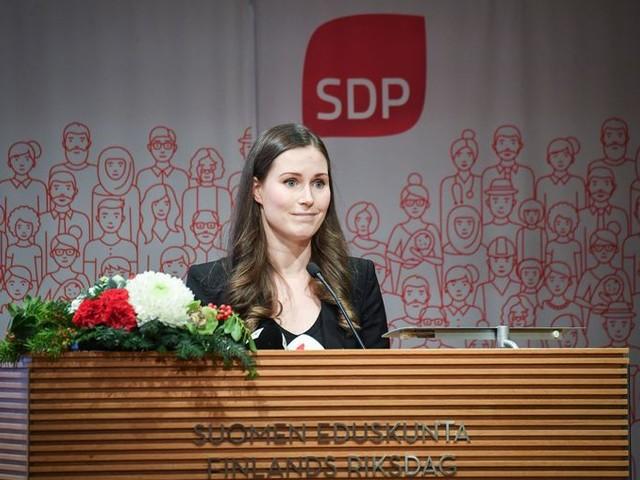 Wat is het geheim van de vrouwelijke Finse politici die de macht krijgen?