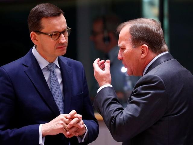 Polen remt Europese klimaatambities af