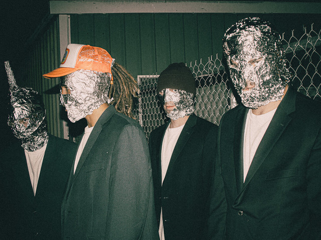 """ANTICULTURE Share Bouncy New Track """"Underworld"""""""