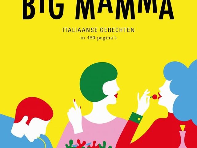 Boek uitgelicht: Big Mamma – Italiaanse recepten