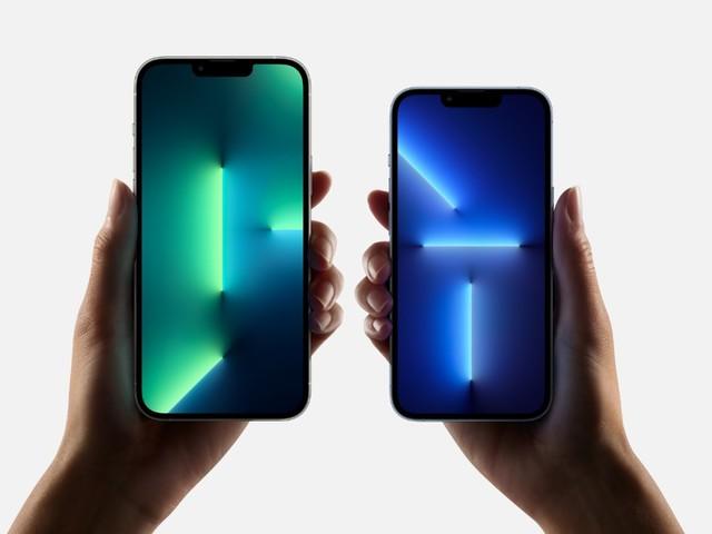 5 redenen om de iPhone 13 of iPhone 13 Pro te bestellen