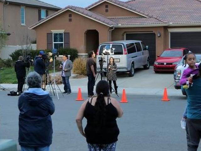 Politie VS vindt dertien geketende kinderen