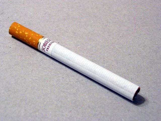 Volgsysteem sigaretten moet smokkel stoppen