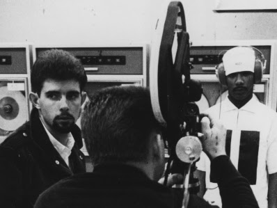 George Lucas' Short 'Electronic Labyrinth: THX 1138' Gets A Digital Release On Dust