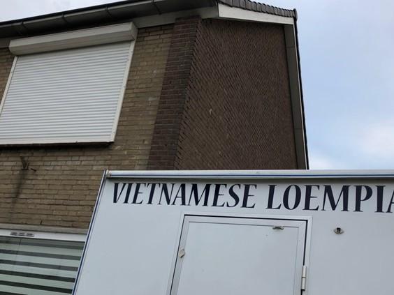 'Daar werden duidelijk geen loempia's gebakken', zeggen buurtbewoners na brand op Helmondse zolder