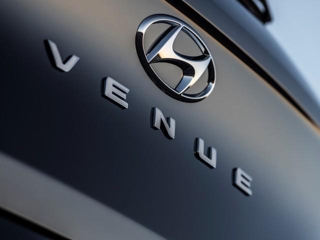 2020 Hyundai Venue is a tiny crossover for urbanites