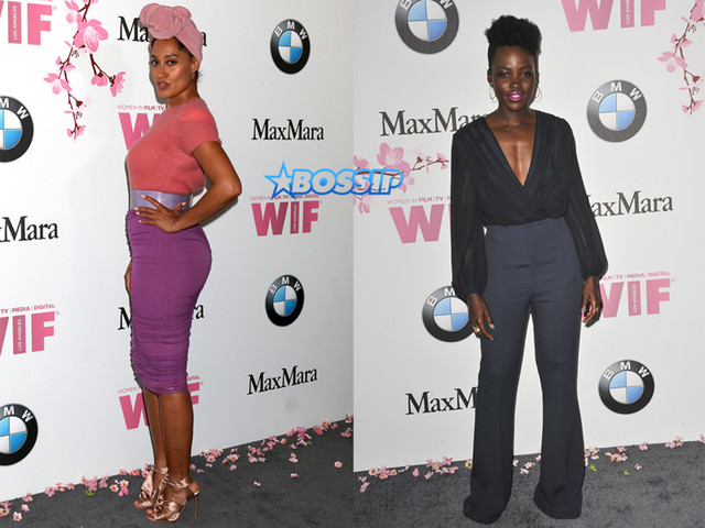 Who Looked More Bangin' At The Women In Film Awards?