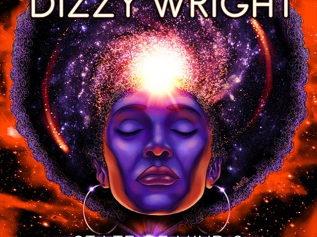 Dizzy Wright Drops New Album, 'State Of Mind 2'