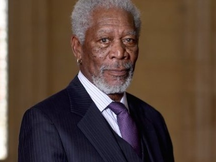 Killer Of Morgan Freeman's Granddaughter Claims The Star Sexually Abused Her & Caused Her Death