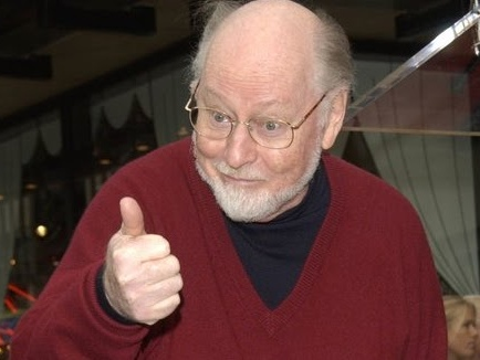 John Williams to Bequeath Concert and Film Scores to Juilliard