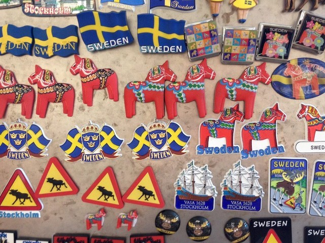 Wandel eens langs dit bijzondere Zweedse erfgoed