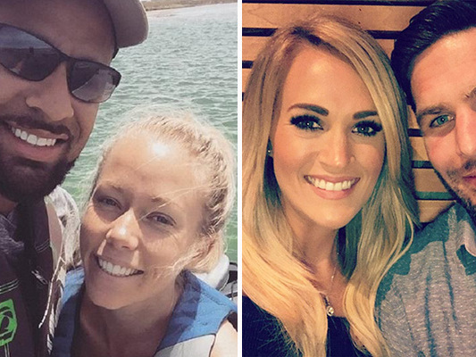 Couples Update! Kendra Admits To Marital Problems With Hank Baskett, Mike Fisher Shuts Down Carrie Underwood Divorce Rumors