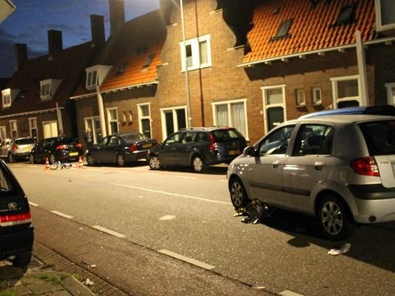 Roosendaler die verdacht wordt van een aanrijding in Middelburg is voorlopig op vrije voeten