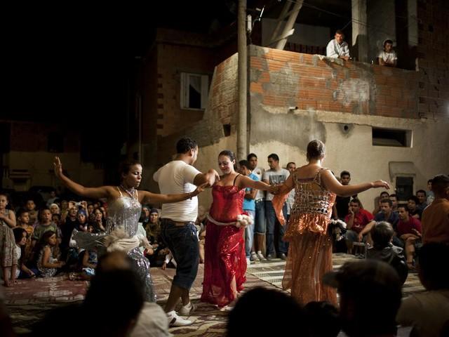 Tunesië maakt weer werk van vrouwenrechten