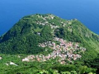 Twee miljoen euro extra voor Saba