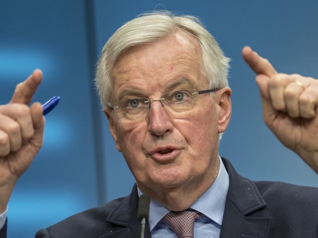 EU heeft veel vragen bij Brits brexitwitboek