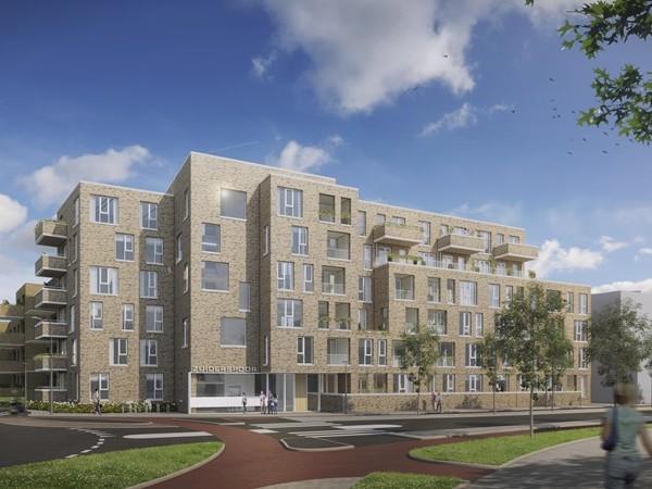 Sloop Zuiderspoorflat in Enschede begint maandag, nieuwbouw nog deze zomer