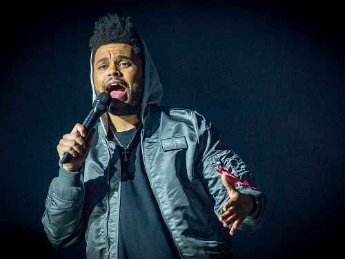 The Weeknd – Down Low [New Song]