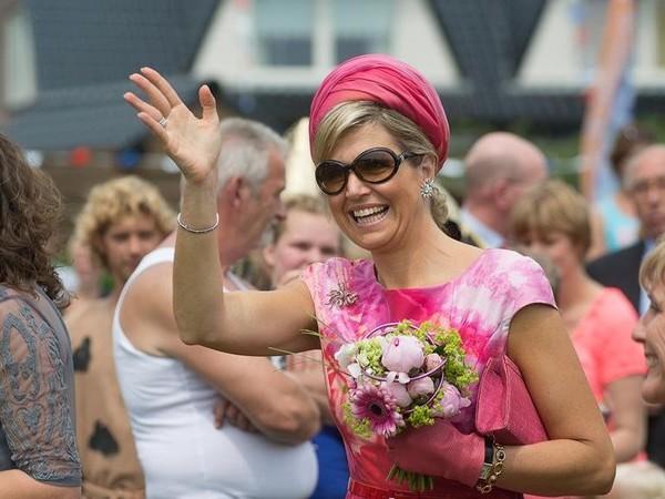 Biobeurs in Zwolle maakt zich op voor koningin Máxima en 10.000 andere bezoekers