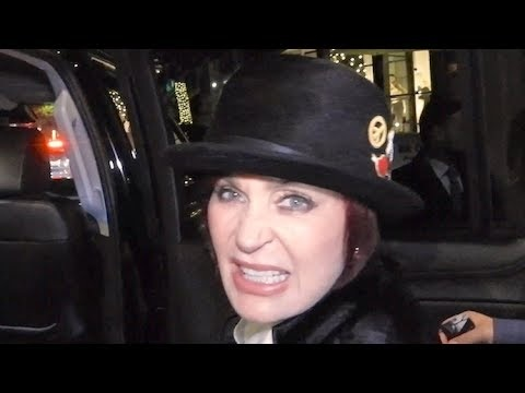 Sharon Osbourne On Prince Andrew's Jeffrey Epstein Connection And The Royal's Future ...
