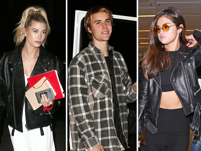 Report: Selena Gomez Flips Out After Justin Bieber Reaches Out To Ex Hailey Baldwin