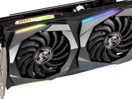 Nvidia GeForce GTX 1660 Ti - Nieuwe 1080p-kampioen