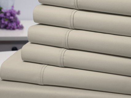 Score An Extra 20% Off These Sheets That Will Give You The Best Sleep Of Your Life