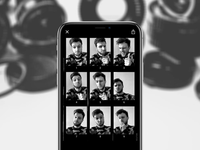 Dit zijn de nieuwe experimentele foto- en video-apps van Google voor iOS