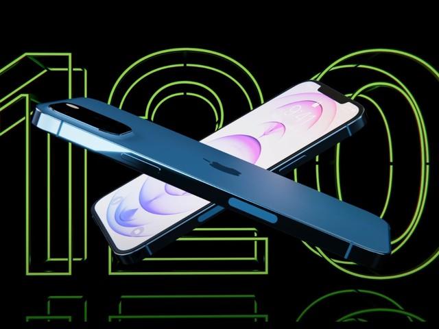 'iPhone 13 Pro krijgt beter geluid, andere camera en nieuwe zwarte kleur'