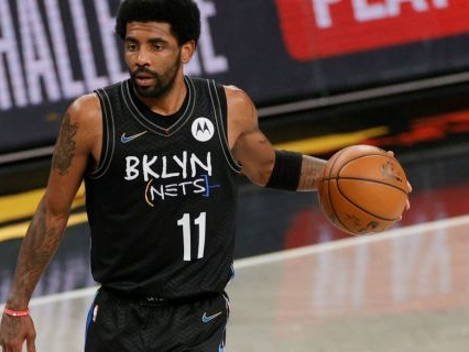 WELP: Kyrie Irving & More NBA Anti-Vaxxers And Conspiracy Theorists Are Risking The Season For Their Beliefs