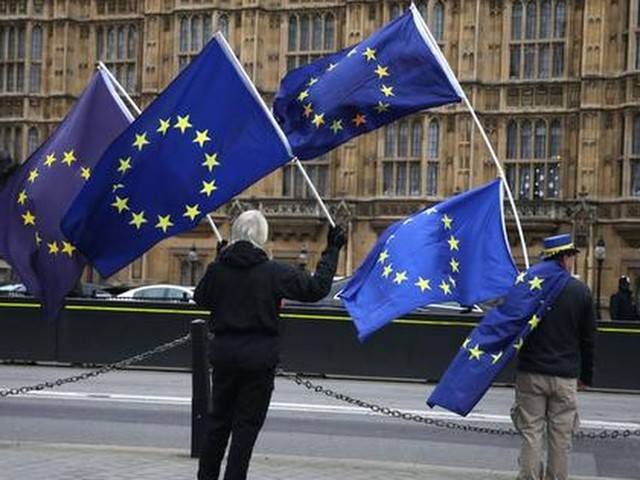 Brexitakkoord EU en Londen lijkt nabij