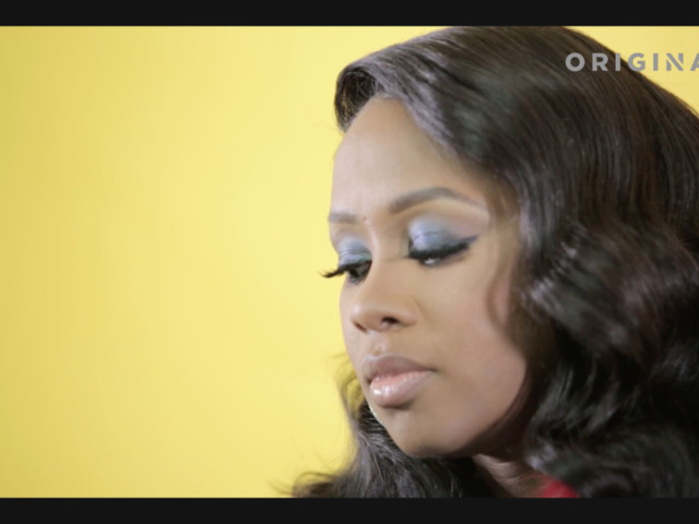"Remy Ma's In-Depth Interview About Writing Process In Jail & ""Dreaming"" Coming True [Video]"