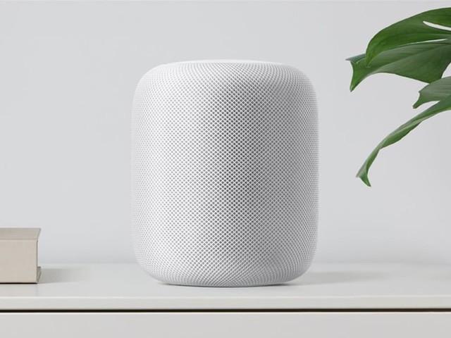 Apples slimme speaker HomePod verschijnt niet meer in 2017