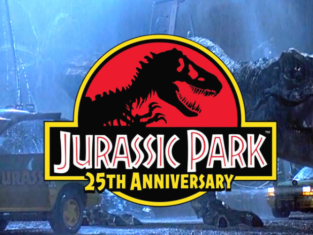 Universal Want You To Recreate Your Favourite Jurassic Park Scene In New 25th Anniversary Competition