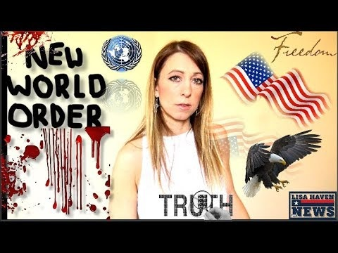We're being Invaded! Americas end IS The New World Order