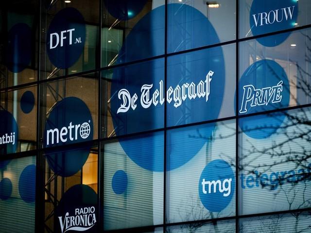 Overnamestrijd De Telegraaf eindelijk afgerond