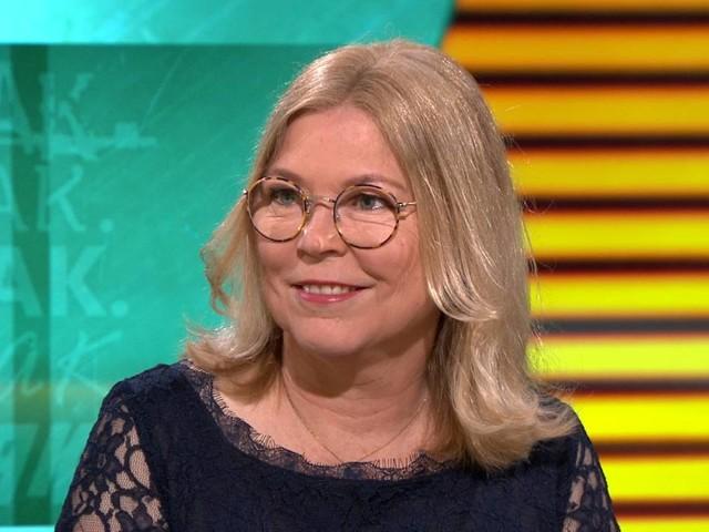 Madeleine van Toorenburg weet nog niet wat ze gaat doen na de verkiezingen