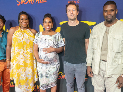 Series Premieres: FX Kicks Off Season 3 Screening Of Snowfall In Atlanta