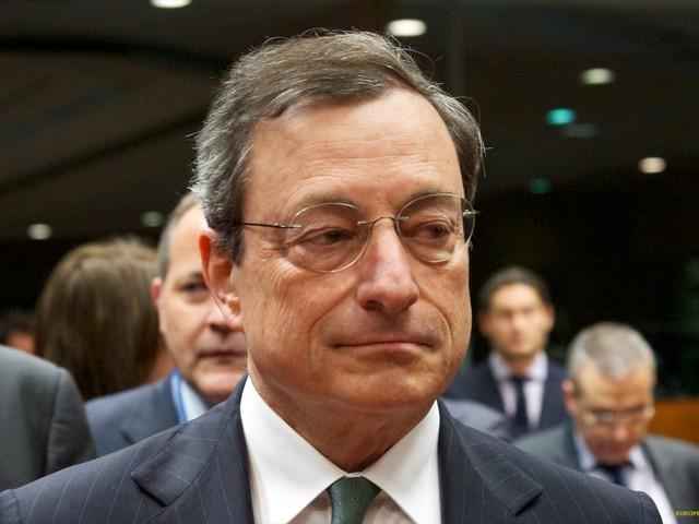 Draghi: jeugdwerkloosheid steviger aanpakken