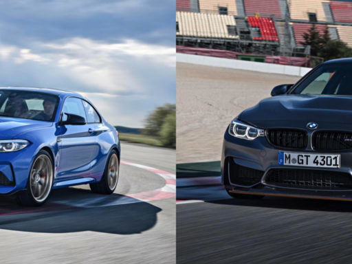 BMW M2 CS vs. BMW M4 GTS – Which One To Buy?