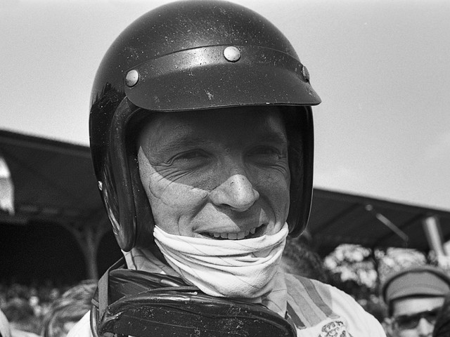 Dan Gurney, 1931–2018: A Worldly and Interesting In-Between