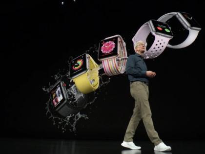 Apple's omzetwaarschuwing: wat is er gebeurd?