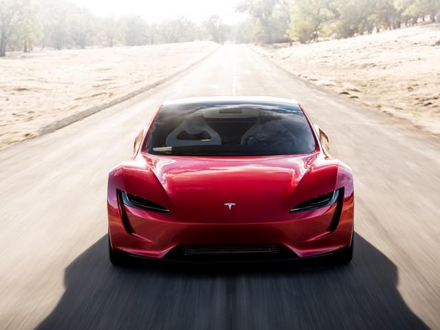 "Tesla Roadster ""Founders Edition"" requires $250k deposit now"