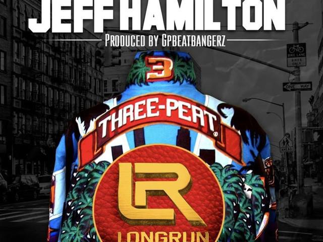 """Vado & Jim Jones Connect on """"Jeff Hamilton"""""""