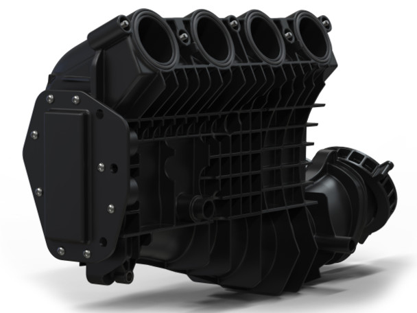 Ascend launching new high-temperature and long-chain polyamides for automotive