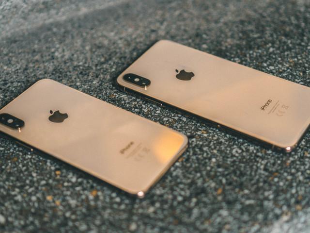 'Apple brengt drie iPhones uit in 2019, geen veranderingen qua design'