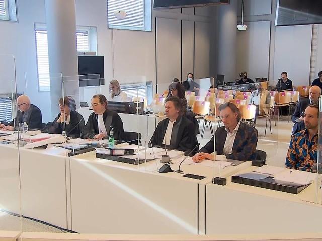 Coronanieuws: avondklokzaak in hoger beroep klaar voor vandaag, uitspraak over een week