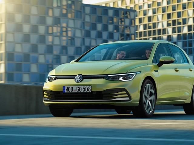 Eighth-generation Volkswagen GTI will debut in Geneva