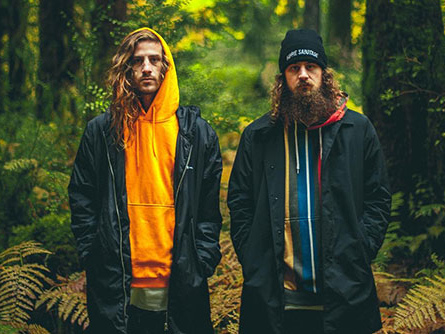 "Hippie Sabotage – ""The Path"""